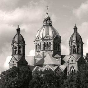 St. Lukas München