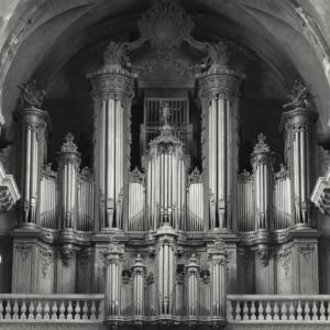 Kathedrale zu Nancy