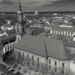 Neustädter Kirche (Erlangen)